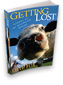 Getting Lost by Dave Fox