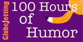 100 Hours of Humo(u)r – Hour 35: Zzzzzzzzz