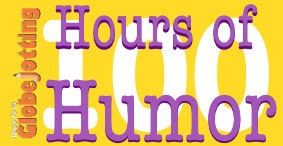 100 Hours of Humo(u)r – Hour 91: Humor Writing Tip: %$*!@*#