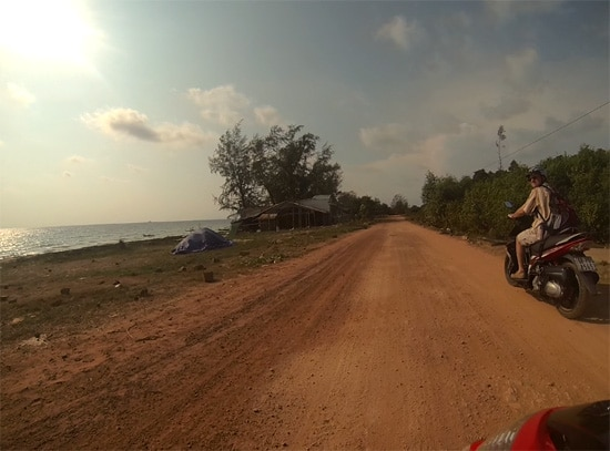 Crazy Shit I Make My Husband Do: Vietnam by Motorbike