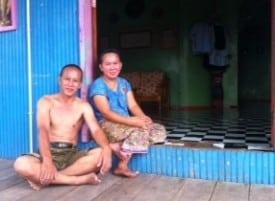 borneo-homestay-family