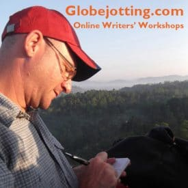 Globejotting Writers Workshops