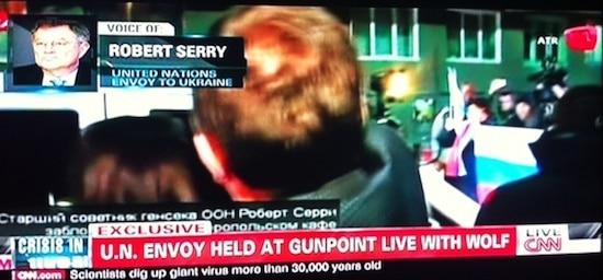 CNN Wolf Blitzer headline 1