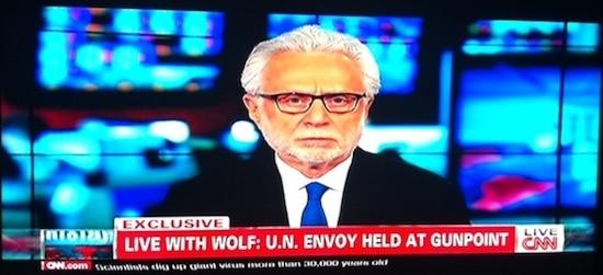 CNN Wolf Blitzer headline 2
