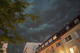 Cologne storm 1