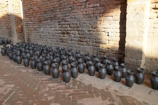 Bhaktapur potters square 1