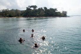 phu quoc island vietnam scuba group
