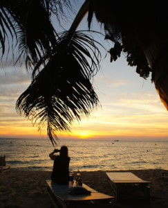 Phu Quoc: If the first beach you find is crowded or polluted, head to the other side of the island.