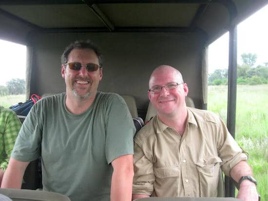 Globejotting Travel Show: Disruptive Empowerment in the African Safari Industry