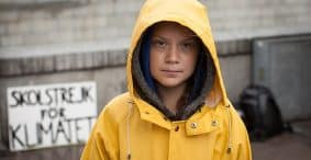 Greta Thunberg Versus the Trolls: How a Depressed Teenager Became an Environmental Rock Star