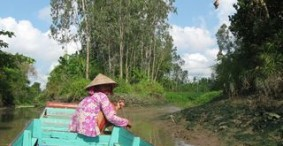 Join Globejotter Tours on a Creative Writing Adventure in Vietnam or Botswana!