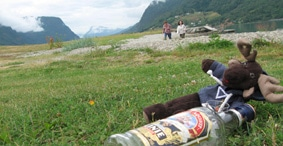 Linie Aquavit: The Spirit of Norway