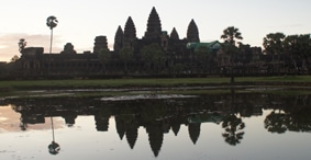 Ask Dave: My Time in Cambodia is Short. What Do You Suggest?