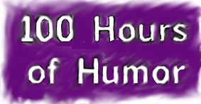 100 Hours of Humo(u)r – Hour 93: Humor Tip for Public Speakers: The Silent Rubber Band