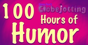 100 Hours of Humo(u)r – Hour 94: Humor Tip for Public Speakers: Let Them Laugh
