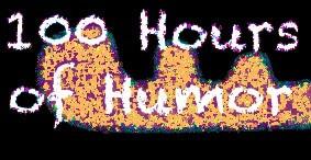 100 Hours of Humo(u)r – Hour 95: The Rule of Krap