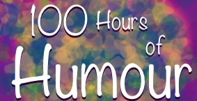 100 Hours of Humo(u)r – Hour 96: The Room Race