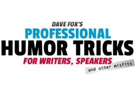 Humor writing online courses