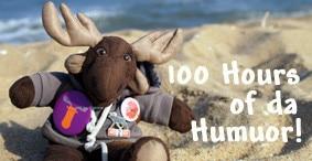 100 Hours of Humo(u)r – Hour 100: The Closing Ceremony
