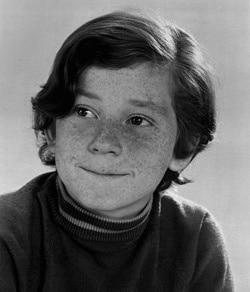 Danny Bonaduce: 1970 publicity photo.
