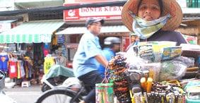 Saigon Street Stories: Talking to Strangers