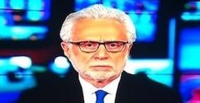 Broken News: Under-Caffeinated CNN Producer Holds Wolf Blitzer Hostage