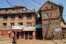 Bhaktapur street 01