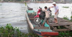 Living on Vietnam Time