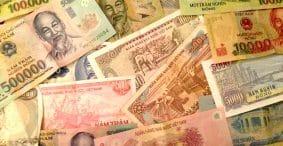 Vietnam Video Diaries: Vietnamese Money
