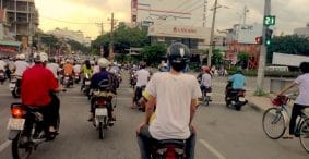 Refocusing for 2016: Living in Vietnam's Low-Cost Economy