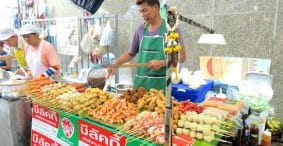 We're Going to Eat What?!?! – A Thailand Street Food Challenge