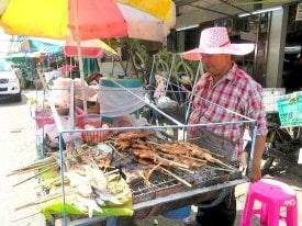 Thailand rats 1