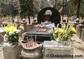 Con-Dao-Vo-Thi-Sau-Grave-copyright-Globejotting
