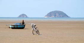 Côn Đảo Part 3: The Serene Dichotomy of Côn Sơn Island