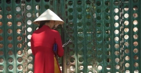 Video – Tormented Beauty on Côn Sơn Island