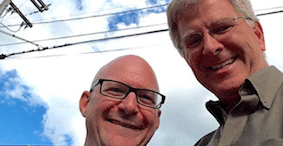 """My Rick Steves Vietnam Interview – With """"Liner Notes"""""""