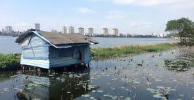 My Secret Mission: Why I Left Saigon to Write About Saigon