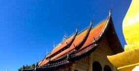 Laos in Seconds: A Laotian Video Vacation