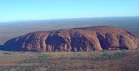 Globejotting Travel Show Episode 2: Uluru in Australia. Invisible Monks in Laos.