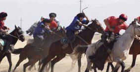 Globejotting Travel Show Episode 3: Kazakhstan and Kyrgyzstan with Kirsten Koza