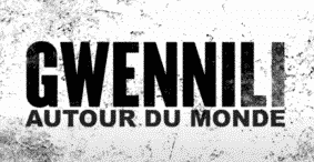 Gwennili Live from … Everywhere!