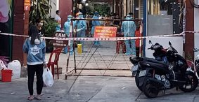 Vietnam's Covid-Free Bubble has Burst